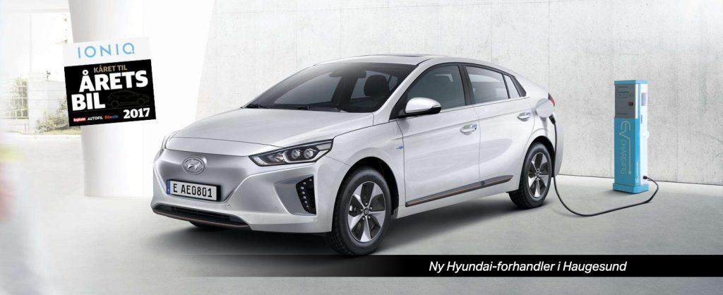 a4aa7b0a Bauge Auto er ny forhandler av Hyundai i Haugesund. Den asiatiske  bilprodusentens fremtidsrettede bilutvalg kompletterer våre eksisterende  merker, ...